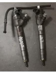 Kütusepihusti Honda Civic 2.2CDTI 2008 CR-V 16450-R06-E01 0445110288