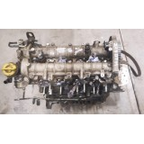 Mootor Saab 9-3 1.9CDTI 110kW 2005 Opel Vectra C Z19DTH