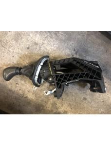 Käigukang trossidega Mercedes Benz Vito W639 2.2CDI 2005 A6392605209