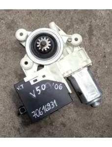 Aknatõstuki mootor vasak tagumine Volvo V50 2006 30710147