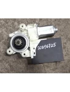 Aknatõstuki mootor vasak eesmine Volvo V50 2006 30737677