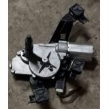 Tagumine kojamehe mootor Peugeot 207 2007 9652418780 0390201813