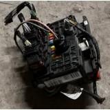 Kaitsmeplokk Peugeot 407 2006 9656086080