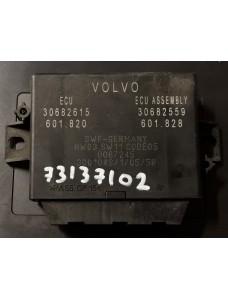 Parkimisabi juhtplokk Volvo S60 S80 V70 XC70 XC90 30682615 30682559