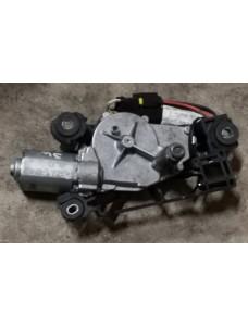 Tagumise kojamehe mootor Peugeot 206 SW 0390201576