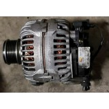 Generaator Volkswagen Golf 5 2.0TDI Audi Seat Skoda 06F903023F 0124525091