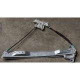 Aknatõstuk vasak eesmine Peugeot 407 2006 9644893580