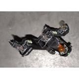 6923305 158237-03, 15823703 Tagatule pirnide kinnitus (pirnihoidja) BMW 5-seeria 2006 vasak