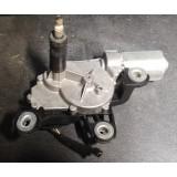 Tagakojamehe mootor VW Polo MK4  6Q6955711A 0390201596