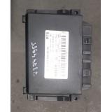 Mercedes W221 W216 Control Unit Pdc Parktronic 2215406645 0263004156