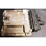 Mootori juhtaju Audi A3 2.0TDI 103 kW 2004 03G906016G 0281011364