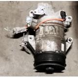 Toyota auris ,Yaris 2008 kliimakompressor GE447260-2331