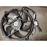 Elektriline jahutus ventilaator Peugeot 407 2.0i 2005 P9653302780 9653302780