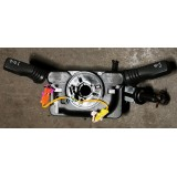 Roolikangid ja võtmega süütelukk Opel Zafira B 1.9CDTI 2006 13250229 N0501882
