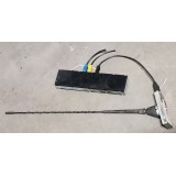Antenn ja antenni võimendi BMW Z4 E85 6913896 6912817