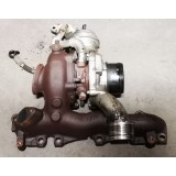 Turbo Opel Vectra C 1.9CDTI 110kW 2007 55205483