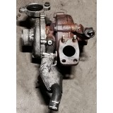 Turbo Peugeot 307 1.6HDI 2007 206 207 407 Partner Citroen Berlingo 9657248690