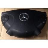 Rooli airbag Mercedes Benz E-klass W221 2006 61860240B