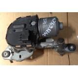 Kojamehe mootor  parem eesmine Peugeot 407 2005 0390241722