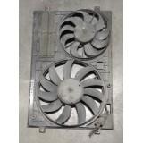 Elektriline jahutus ventilaator Audi A3 2.0TDI 2004 885002648