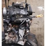 Mootor Audi A2 1.4TDI 67 kW 2005 ATL Seat Skoda Volkswagen