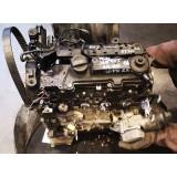 Mootor Peugeot 207 1.4HDI 2006 Citroen C2 C3 10FD88 8HZ