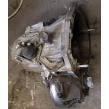 Käigukast Fiat Brava 1.9D 2007 Bravo 55190201 464332891