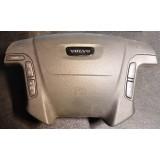 Rooli airbag Volvo V70 2002 S80 8626844