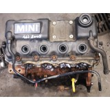 Mootor Mini Cooper 1.6i 85 kW 2006 W10B16D