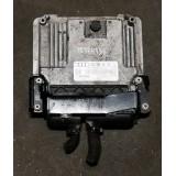 Mootori juhtaju Audi A3 1.9TDI 77 kW 2007 03G906021RG 0281014125