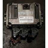 Mootori juhtaju Renault Megane 1.9DCI 2006 0281013366 8200601334