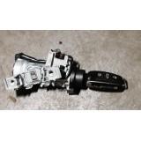 Süütelükk võtmega Audi A3 1.9TDI 2007 1K0905851B