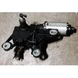 Tagumise kojamehe mootor Audi A4 B7 2008 A3 Q5 Q7 8E9955711E