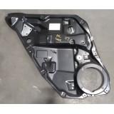 Akna tõstuk vasak tagumine Mercedes Benz ML W251 2007 A2517660725