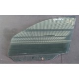 Ukse akna klaas vasak eesmine Mercedes Benz W164 ML 2007