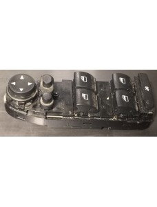 BMW 3 E90 E91 05-08  elektriakende lülitite plokk koos peeglite lülitiga 6948647
