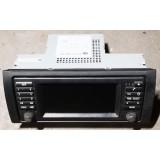 Raadio displei BMW X5 E53 2006 6980246