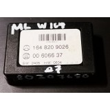 MERCEDES ML W164 2006 vihmasensor ja valgusesensor A1648209026