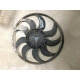 Jahutus ventilaator vasak Audi A6 C6 3.0TDI 2006 3136613315