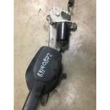 Tagumise kojamehe hoovastik ja mootor Mercedes C220 2000 LHD A2028202108