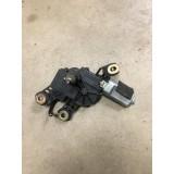 Tagumise kojamehe mootor Volkswagen Golf 5 2004 1K6955711B