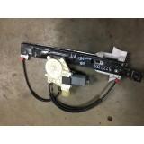Aknatõstuk mootoriga vasak eesmine Ford Mondeo 2009 6M21-14A389-B