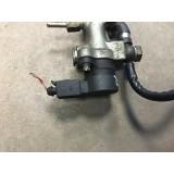 Kütuserõhu regulaator Mercedes C220 CDI 1999 A6110780149