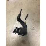 Gaasipedaali asendi andur Mercedes C220 CDI 1999 A0125423317