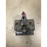 Kapoti lukusti võtmega Ford Transit 2004 YC15-16774-AG