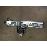 Aknatõstuk mootoriga parem tagumine Opel Insignia luukpära 2010 910280-103