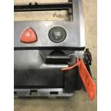Süütelukk võtmega Renault Megane 2007 S11853900