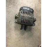 Generaator Mercedes C220 CDI W202 1999 0111547802