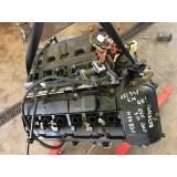 Mootor BMW 530i E60 2004 M54B30