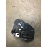 Ukse lukusti vasak tagumine BMW 530i E60 2004 7036171